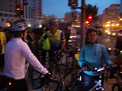 Midnight Memorial Ride 2007